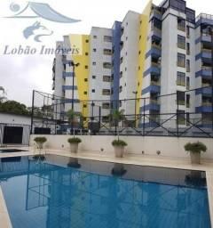 Locação - Apartamento no Centro, Campos Elíseos em Resende - RJ