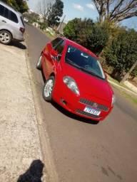 Fiat Punto Attractive 1.4 - 2012