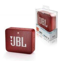 Caixa de Som Original JBL Go 2 à Pronta Entrega