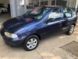 Fiat palio 1998/1999 1.0 mpi ex 8v gasolina 4p manual - 1999