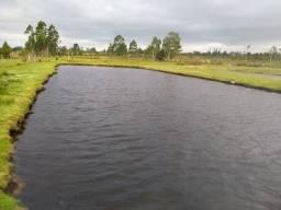 Velleda oferece 2 hectares, 6 açudes, piscicultura, moradia e etc 1km RS040