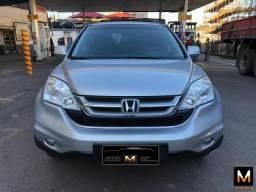 Honda CR-V 2.0 16V 4X4 EXL (aut)