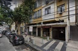 Aluguel apartamento frente 2 quartos garagem lado Receita Federal Senac, Centro, Niterói