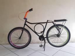 Vendo bicecleta monarqui aro 26