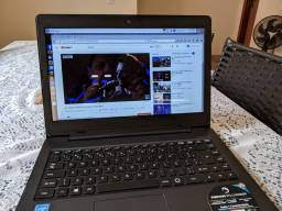 Notebook Positivo Stilo XCi3650 Dual Core