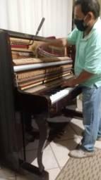 Afinador de piano ?