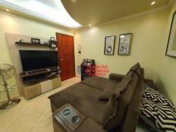 Excelente apartamento no São Marcos 2 quartos e fino acabamento