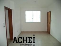 Apartamento para alugar com 2 dormitórios em Chanadour, Divinopolis cod:I03797A