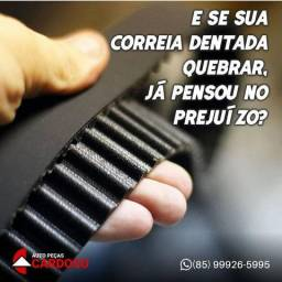 Usado, Correia Dentada em Fortaleza comprar usado  Fortaleza