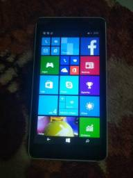 Troco Lumia Microsoft por celular Android