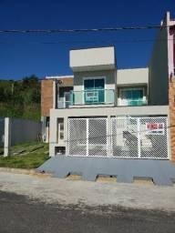Apartamento Novo com amplo quintal nos fundos. Jardim Real - Pinheiral!