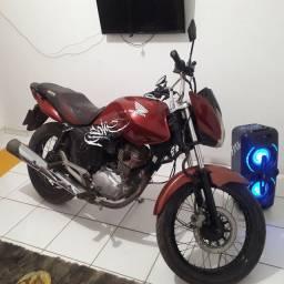 Moto titan 150 2013