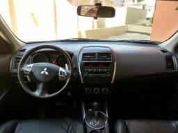 Vendo linda ASX 11/11 4x2 - 2011