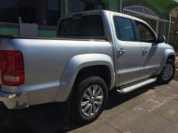 Amarok Highline Aut 4x4 2012 - 2012