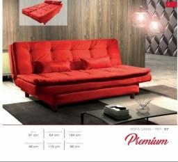 Sofá Cama Premium PCB2jan20 Luxury