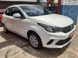 Fiat ARGO 1.0 entrada de 3.000,00 - 2018