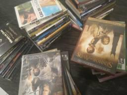 Vários DVDs Complete sua Coleção - Originais