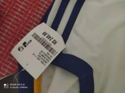 Camisa boca juniors nova