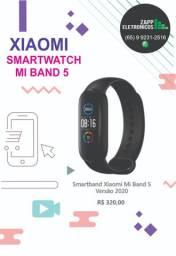 Mi band 5 Xiaomi Original