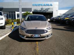 Ford fusion SEL 2017/2017