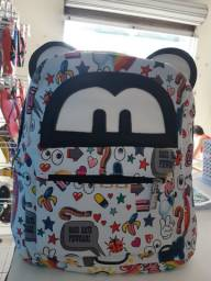 Mochilinhas Mickey