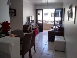 Apartamento 3 quartos, varanda, Cond. Ecovilares I Serraria ao lado da Av Menino Marcelo