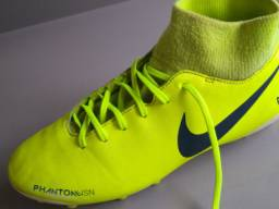 Chuteira Nike Phantom vsn