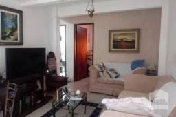 Casa à venda com 2 dormitórios em Alto caiçaras, Belo horizonte cod:263505