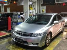 Honda civic/leia o anúncio (REPASSE)