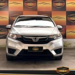 Honda fit lx 1.5 - 2015