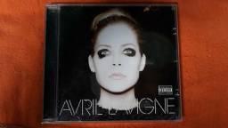 Título do anúncio: Cd Avril Lavigne-Avril Lavigne