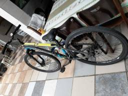Bike vikingx aro 29