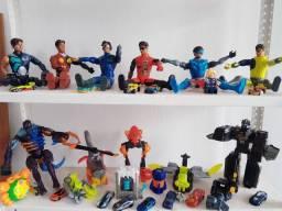 Brinquedos originais desapegado