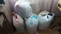 Vendo lote de roupas para brechó