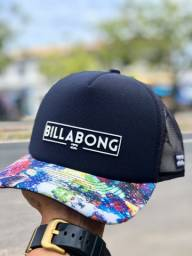 Boné Billabong