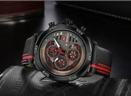 Relógio Naviforce todo funcional Original