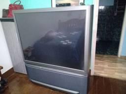 TV DE PROJEÇÃO