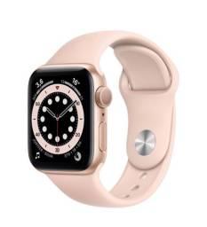 Apple Watch 6 rose NOVO
