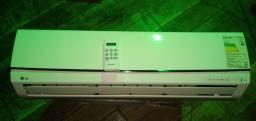 Ar condicionado Sprint LG 9 mil BTUs