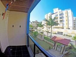 Apartamento com dois dormitórios na praia grande/ubatuba