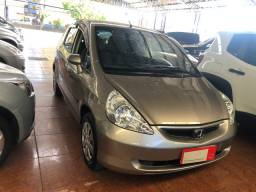 Fit lx 2005 completo