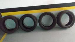 Torro 4 pneus 235/50 R18