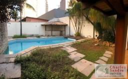 Casa para Venda em Goiânia, Setor Marista, 5 dormitórios, 5 suítes, 7 banheiros, 3 vagas