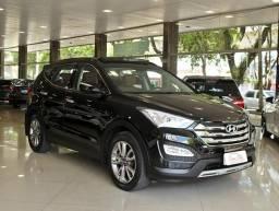 Hyundai Santa Fe 3.3 V6 4X4 7 LUG 4P GASOLINA AUT