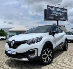 CAPTUR 2018/2019 2.0 16V HI-FLEX INTENSE AUTOMÁTICO