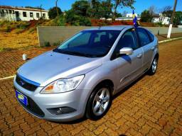 Ford Focus GLX Hatch 1.6 2013
