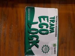Trava Eco Lock Ipec com temporizador de potencia