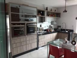 Casa com 3 dormitórios à venda, 180 m² por R$ 498.000,00 - Bosque dos Buritis - Uberlândia