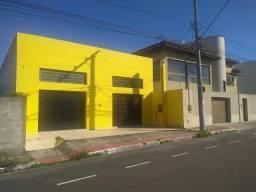 Galpão/depósito/armazém à venda em Morada de laranjeiras, Serra cod:2684