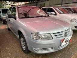 Volkswagen Gol ano 2012
